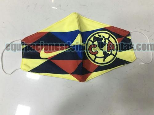 mascaras club america 2020-2021 amarillo