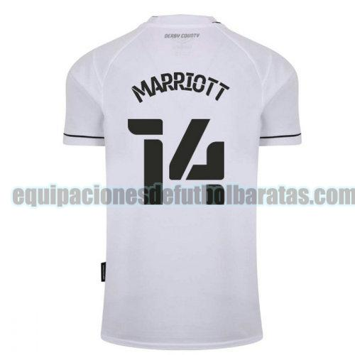 priemra camiseta derby county 2020-2021 marriott 14
