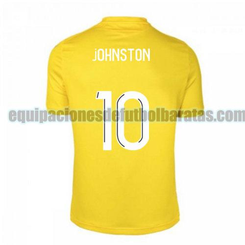 priemra camiseta nantes 2020-2021 johnston 10