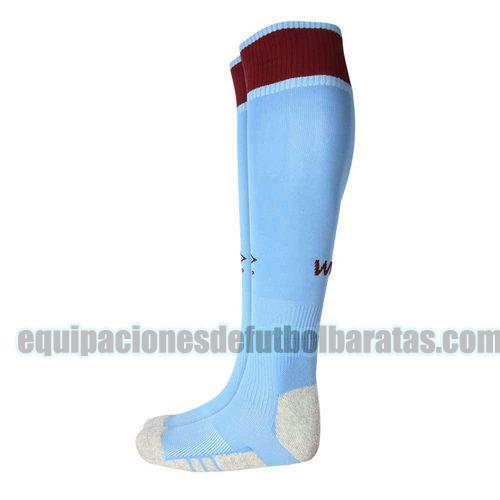 segunda calcetines west ham united 2020-2021
